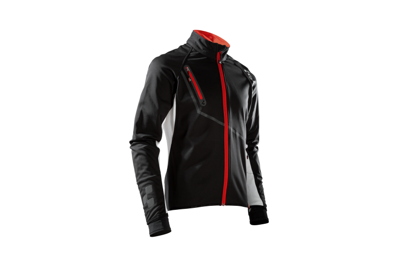 BLACKLINE Softshell Jacket