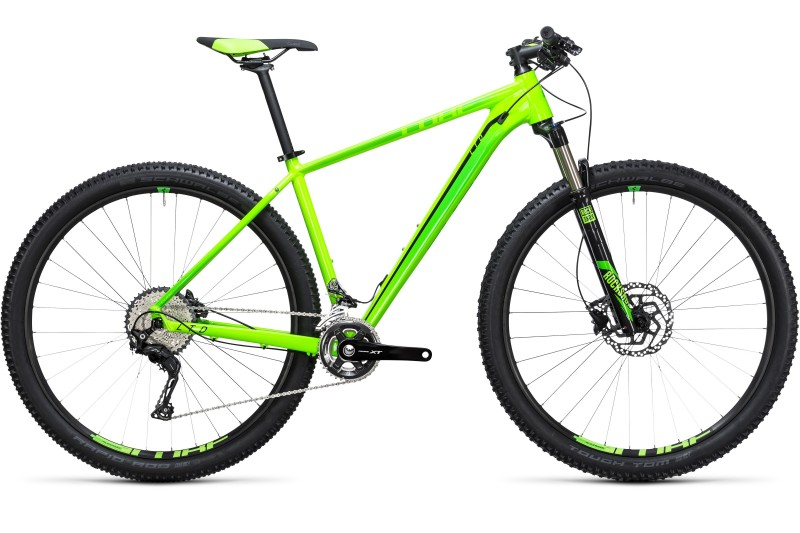cross country sportif cube bikes. Black Bedroom Furniture Sets. Home Design Ideas