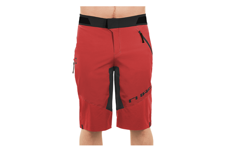 CUBE EDGE Baggy Shorts