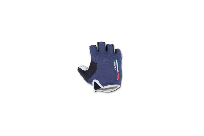 CUBE Gloves WS short finger Teamline