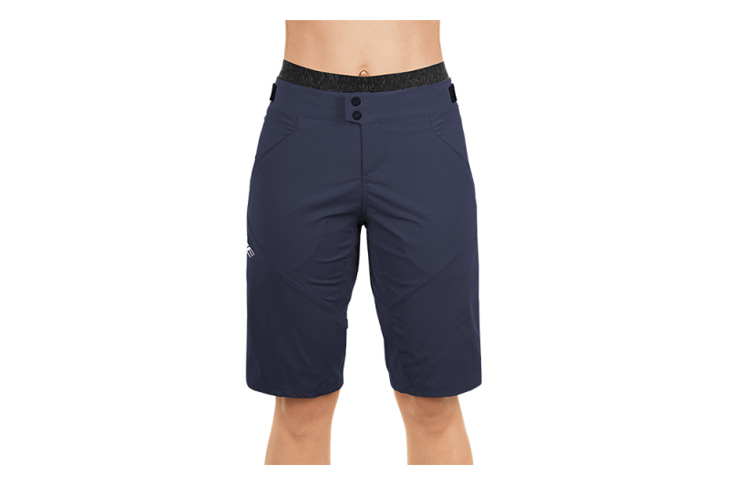 CUBE TEAMLINE WS Baggy Shorts incl. Liner Shorts