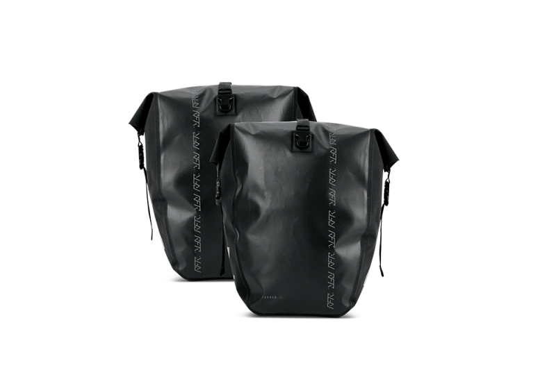 RFR Rear Carrier Bag Tourer 10/2