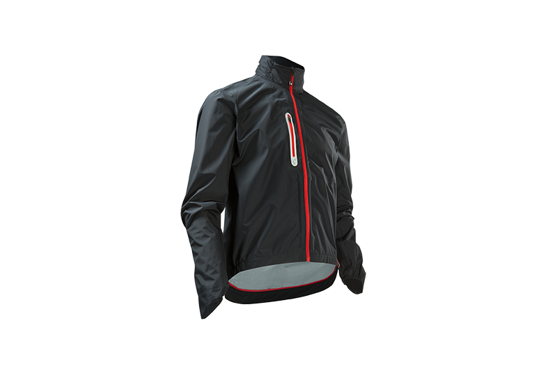 BLACKLINE Rainjacket