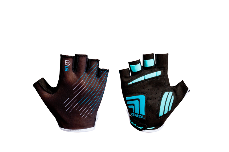 Natural Fit WLS Gloves Sun Short Finger