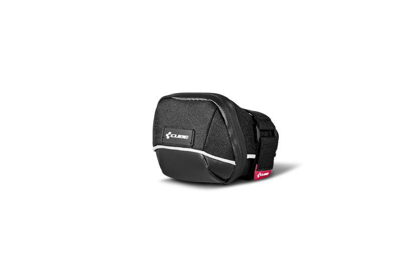 Saddle Bag PRO S black