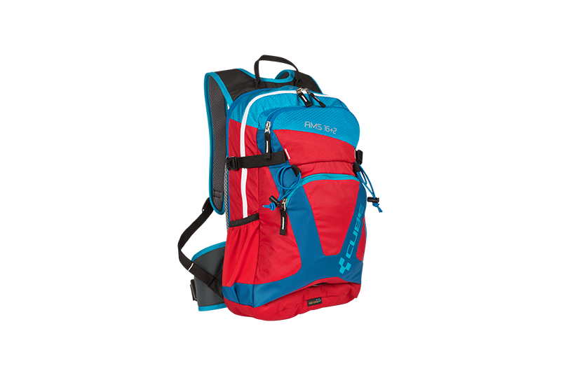 Backpack AMS 16+2
