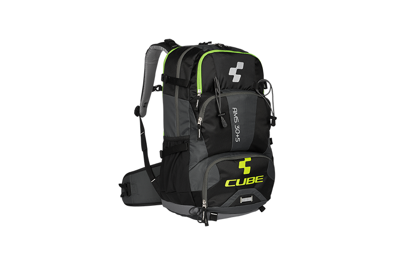 Backpack AMS 30+5