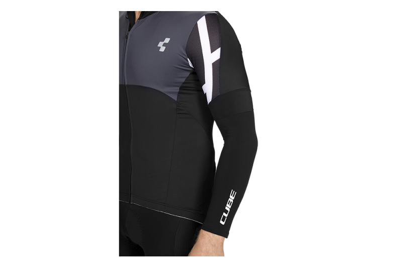BLACKLINE Arm Warmers