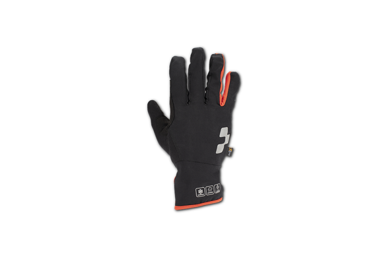 NF Gloves X-Shell Long Finger