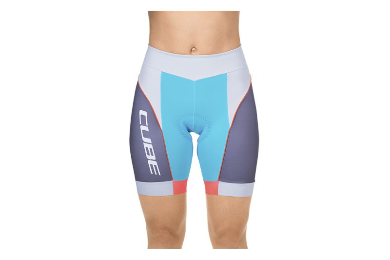 CUBE TEAMLINE WS Cycle Shorts