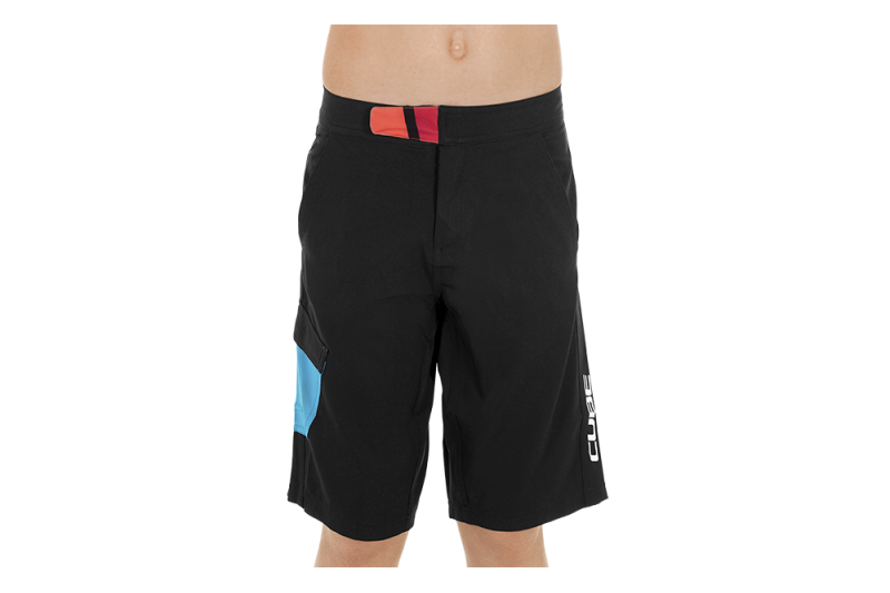 CUBE JUNIOR Shorts