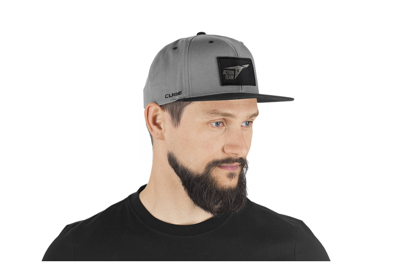 CUBE Freeride Cap X Action Team