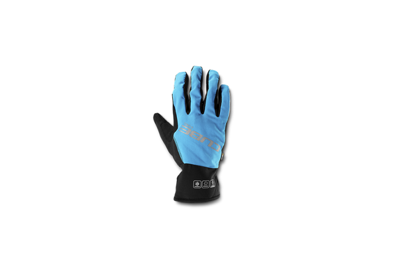 Natural Fit Gloves X-Shell Long Finger