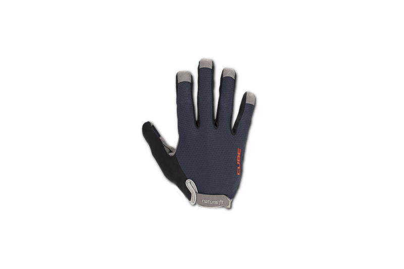CUBE Gloves long finger x NF