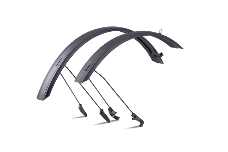 ACID Mudguard Set MTB 60 with Stays 1.0