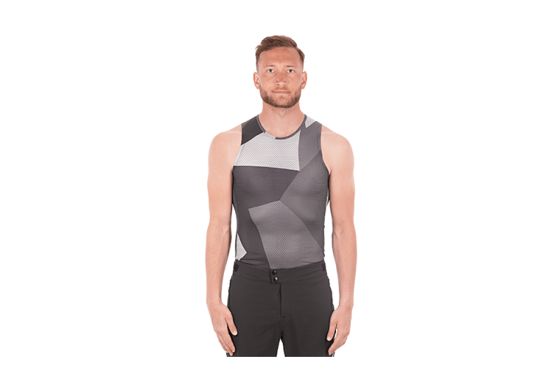 CUBE Baselayer Shirt Mesh sleeveless