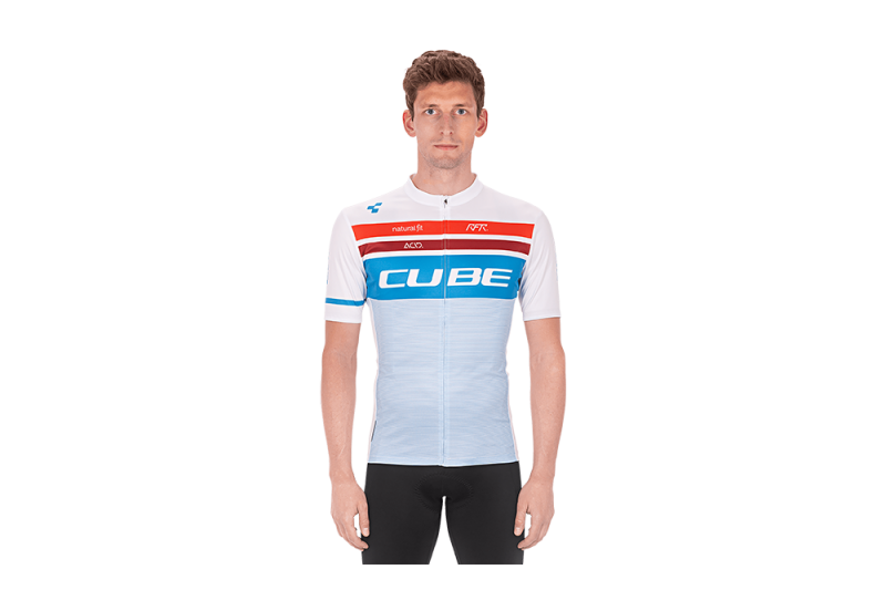 CUBE TEAMLINE Jersey Competition S/S