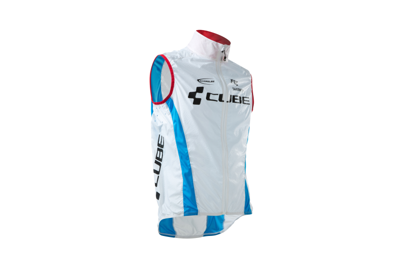 TEAMLINE Windvest pure
