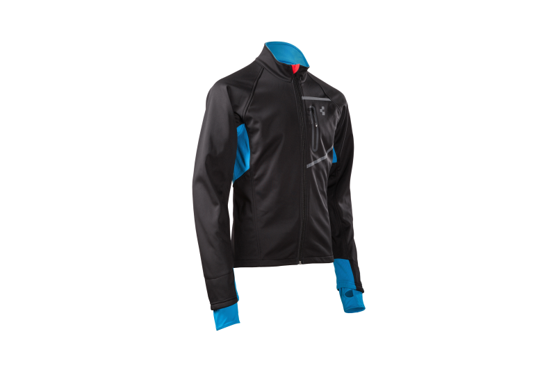 TEAMLINE Softshell Jacket