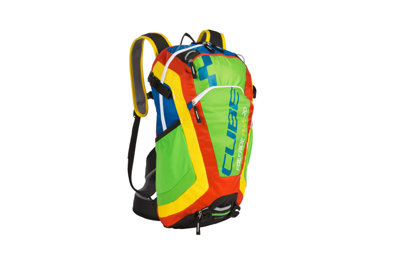 Backpack FREERIDE 20+