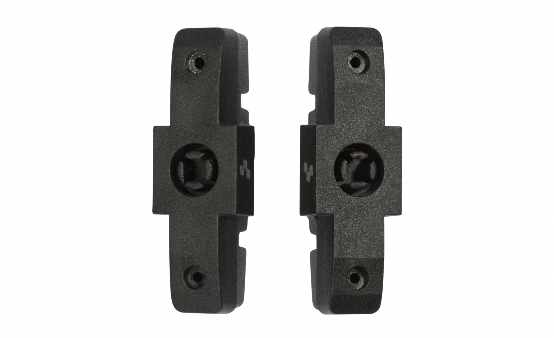 Pads for hydraulics brake