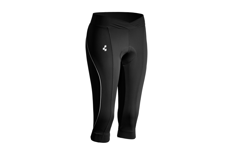 TOUR WLS 3/4 Tights