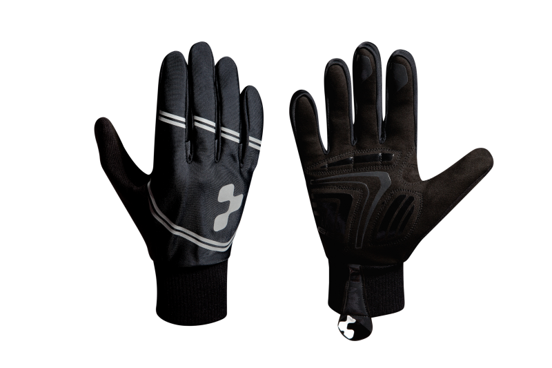 Natural Fit Gloves All Season Long Finger