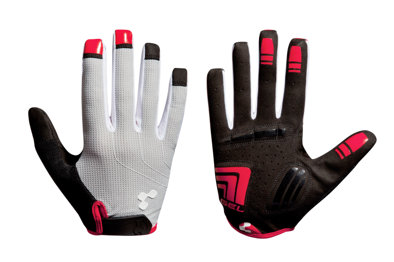 Natural Fit Gloves Long Finger