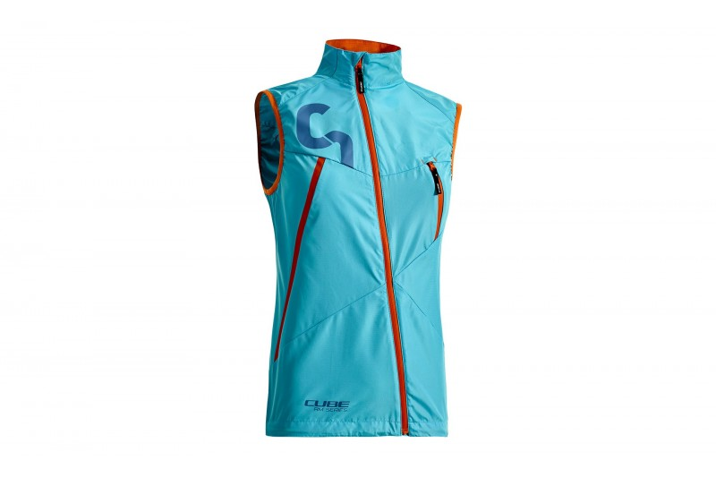AM WLS Windvest