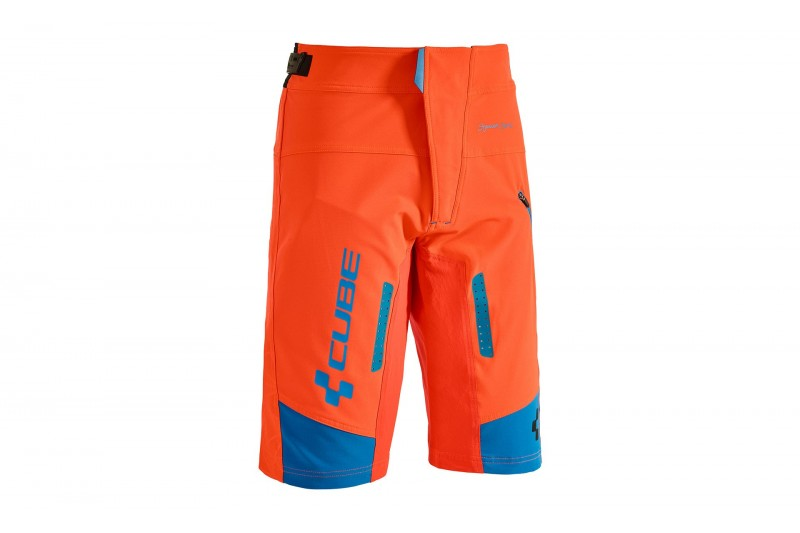 ACTION Shorts Signature