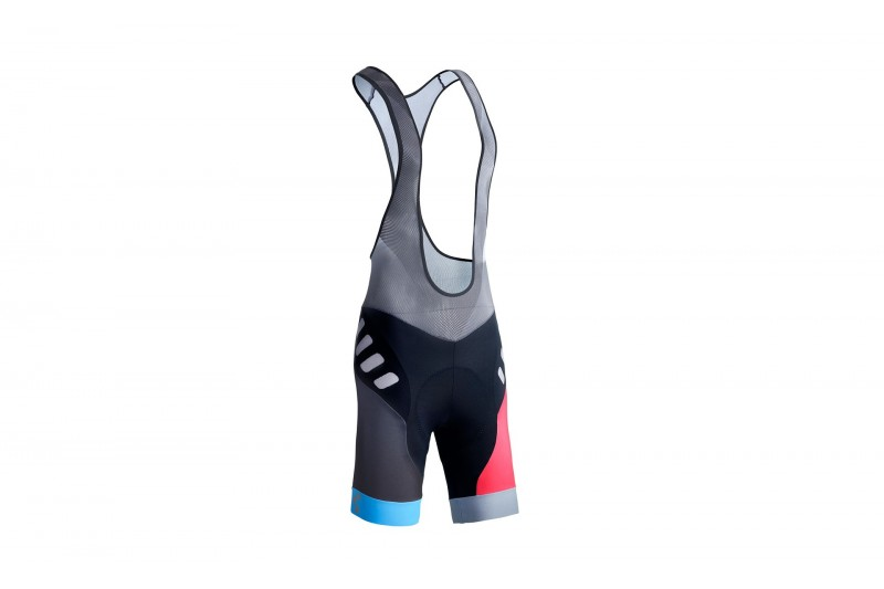 WLS BLACK ZERO Bibshorts