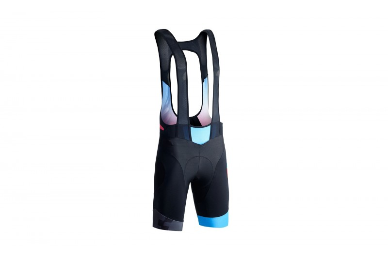 BLACK ZERO Bibshorts