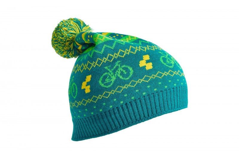 Bobble Cap Norwegian