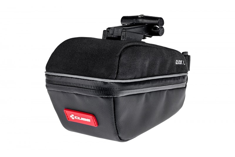 Saddle Bag CLICK L