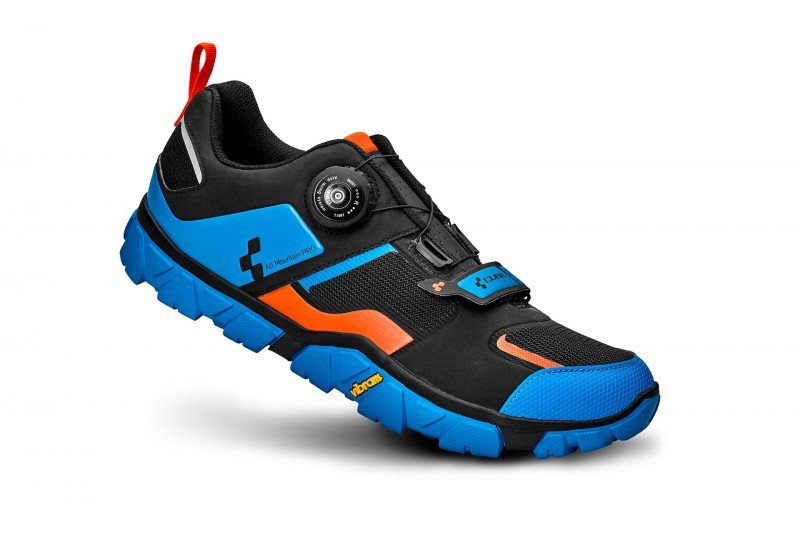 Schoes ALL MOUNTAIN PRO