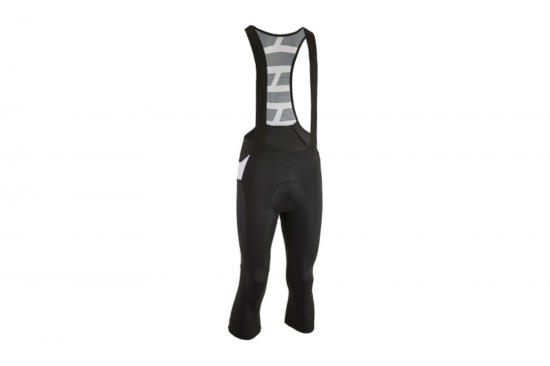 BLACKLINE Bib Tights 3/4