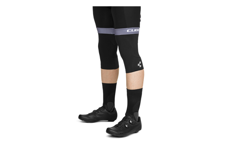 BLACKLINE Knee Warmers