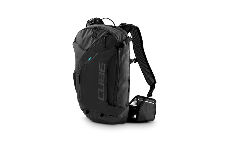CUBE Backpack EDGE TRAIL