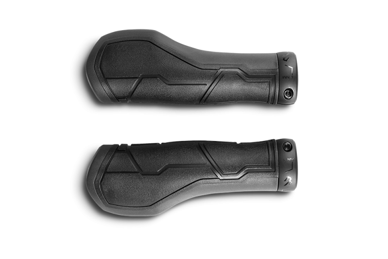 NATURAL FIT Grips ALL TERRAIN