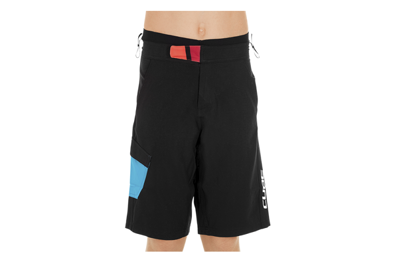 CUBE JUNIOR Shorts incl. Inner Shorts
