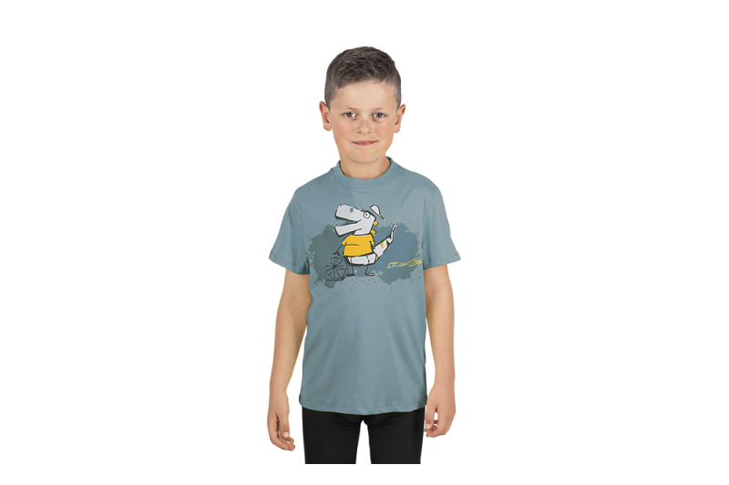 CUBE JUNIOR T-Shirt Dino