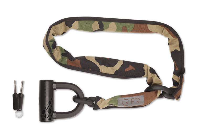Chain Lock Style PRO Camouflage