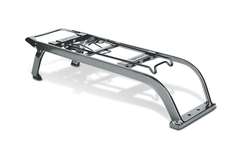 IC E-Bike Rear Carrier