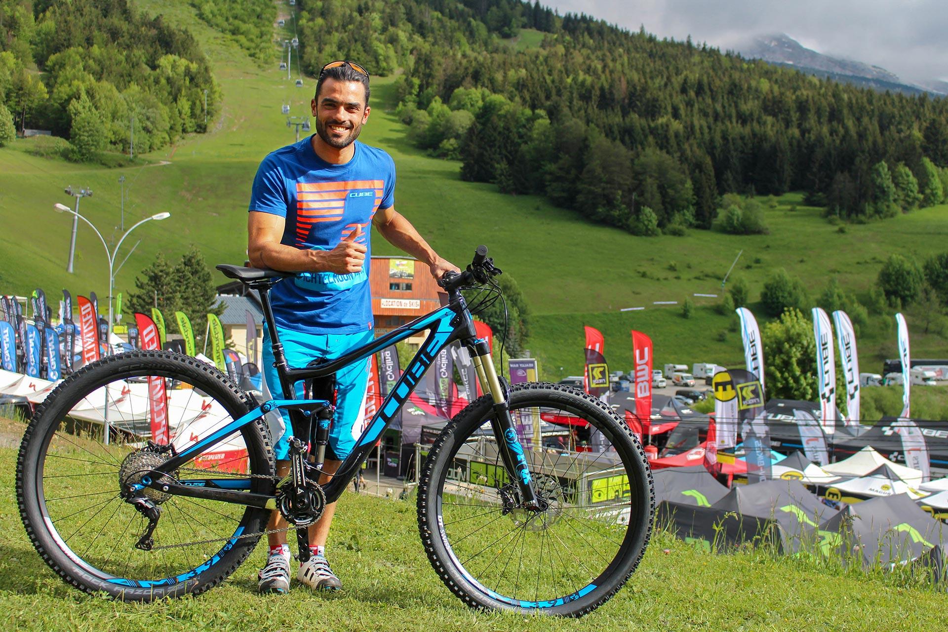 Simon Fourcade : membre de la délégation française de Biathlon aux Jeux Olympiques de PyeongChang en 2018, de Sotchi en 2014, de Vancouver en 2010 et de Turin en 2006.