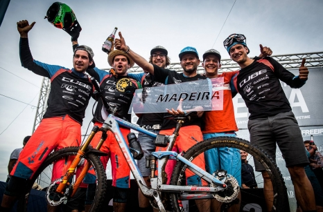Hold-up sur les Enduro World Series !