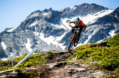 EWS : le Cube Action Team au pied du podium